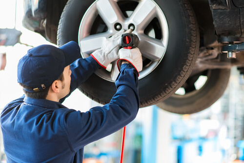 General Auto Repairs in Lakewood, CO