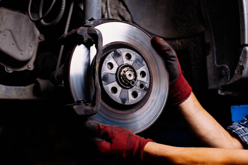 General Auto Repairs in Lakewood, CO - 2